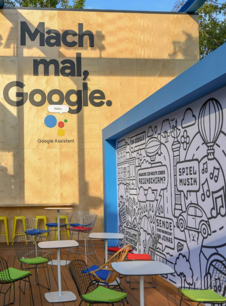IMAGE FROM GOOGLE EVENT